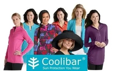 Coolibar Sun Protective Clothing