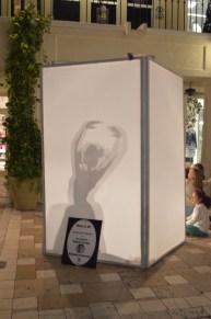 Shadowbox Performance at Cocowalk FAM Nights 12