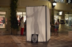 Shadowbox Performance at Cocowalk FAM Nights 16