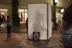 Shadowbox Performance at Cocowalk FAM Nights 17