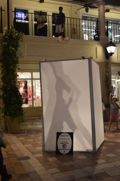 Shadowbox Performance at Cocowalk FAM Nights 18