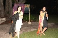 dancers amanda edwards and danielle kipnis photo by Henry Perez