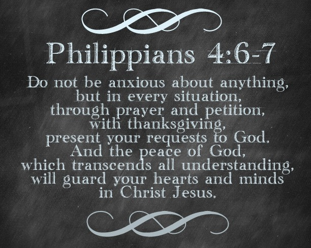 Image result for philippians 4:6-7
