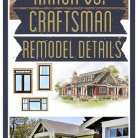 We Have A Decision… Craftsman White Windows!