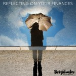 Reflecting on Your Finances