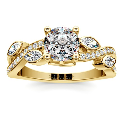 Medium Crop Of Engagement Ring Styles