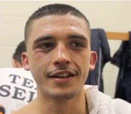 lee selby interview