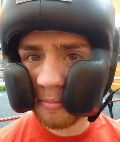 joe murray boxing