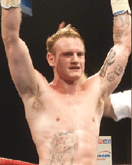george groves british boxer of the week