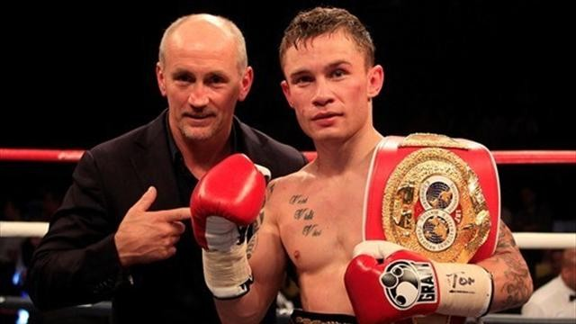 carl frampton and barry mcguigan