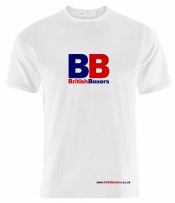 BB T SHIRTS