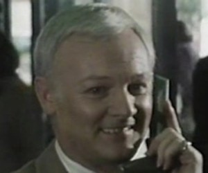 John inman stars as Mr jones in take a letter mr jones