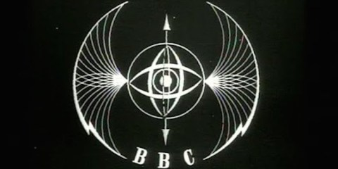 vintage bbc logo as would have probably been used around the time of the light program