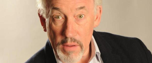 Simon Callow to play Henry Palmer a 70 year old rebelious pensioner in UKTV GOLD's new three part sitcom The Rebel