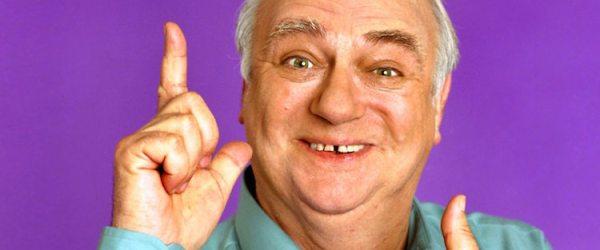 roy hudd fronts the long running BBC radio2 comedy series the news huddlines