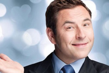 davis walliams is to host a one off christmas edition of Blankety Blank