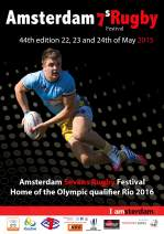 Join the Rugby Sevens Party
