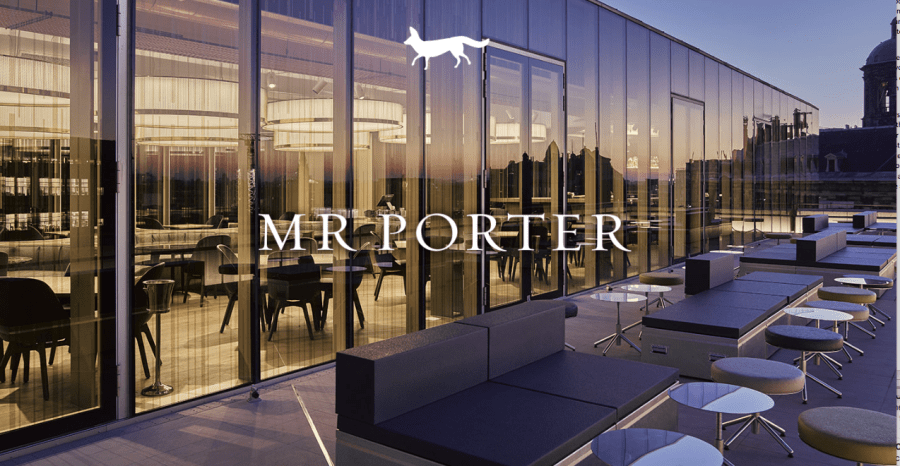 Nick 39 s 39 w 39 osh feb 2016 british society of amsterdam for Mr porter w hotel amsterdam