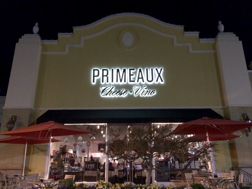 Primeaux Cheese and Vino on Urbanspoon