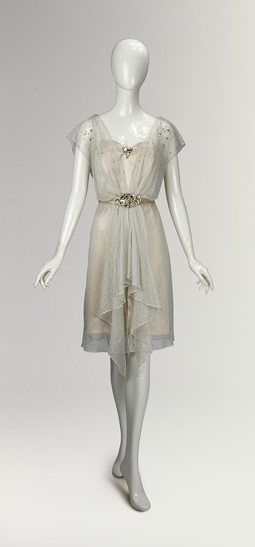 Soft Drape Dress