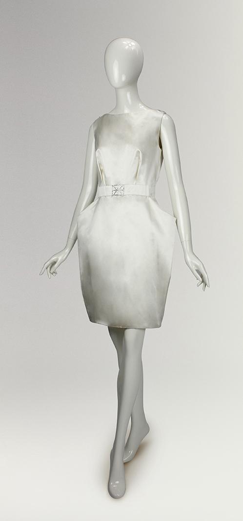 Short Cone Dress