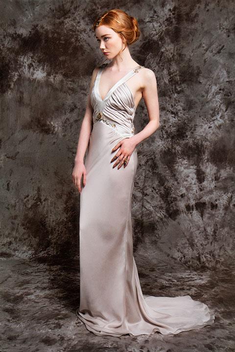 Decor Mirror Dress