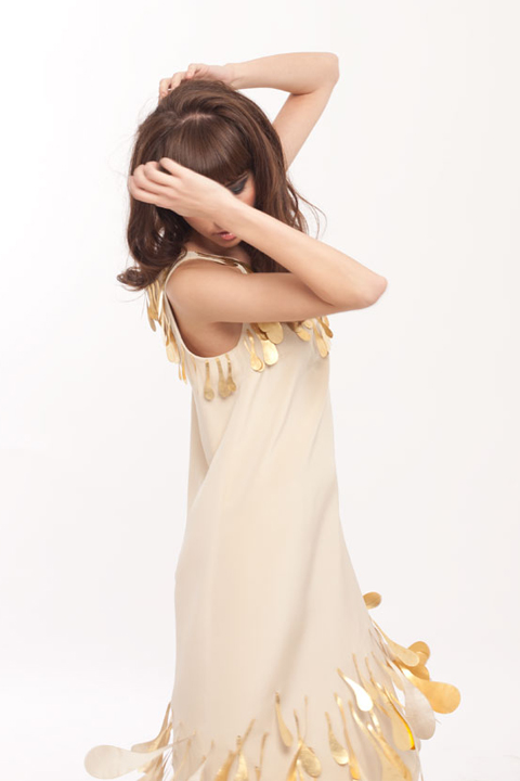 gold drop dress gallery home page