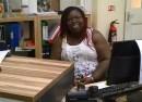 Marie Ayoola Brixton Library