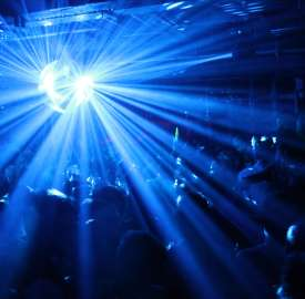 Phonox - opening weekend