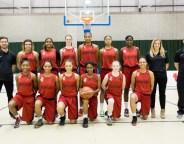 Brixton Topcats Ladies team (Credit: Brixton Topcats)