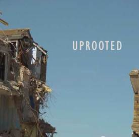 Uprooted titles