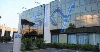 Sky Italia Headquarters