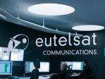 Eutelsat - Communications System Control Centre (Rambouillet, France)