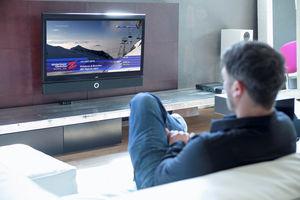 Feratel Panorama TV on smart TV