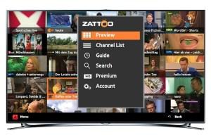 SamsungApp-Zattoo-de2
