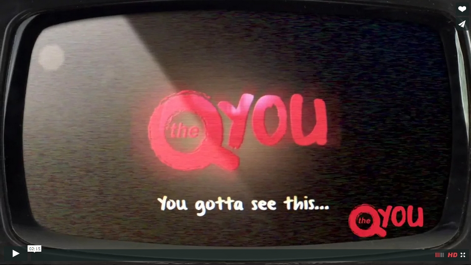 The QYOU