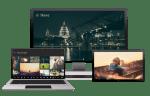 Magine TV_Windows 8_01