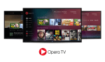 New Opera TV 2.0 debuts at CES 2016