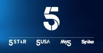 channel 5 Brands