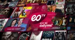 European Originals Television launches on dailyme TV