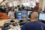 100 job losses at BBC Monitoring