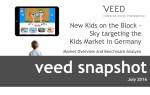 Sky stirs up German children's TV market