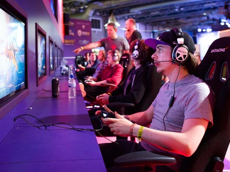 Virgin Media to offer faster broadband for gamers
