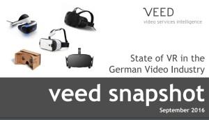Veed Snapshot VR Germany