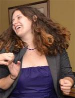Laura Winslow, soprano