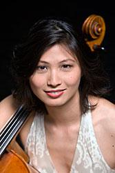 Sophia Shao
