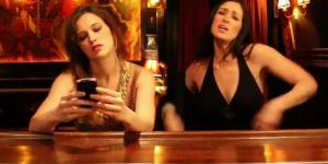 'Sh*t People Say to Bartenders' is actually quite helpful