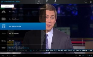 Time Warner Cable live streaming