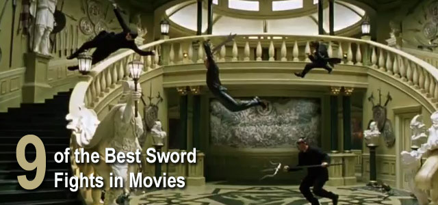 best sword fights in movies
