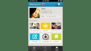 new Foursquare